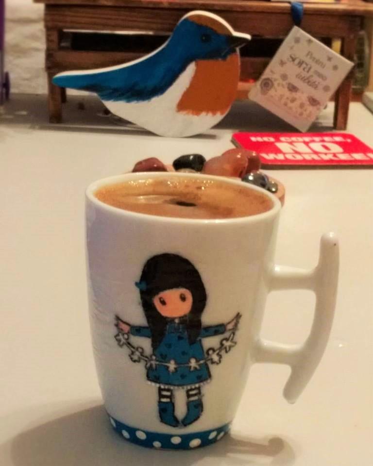 coffeeazi