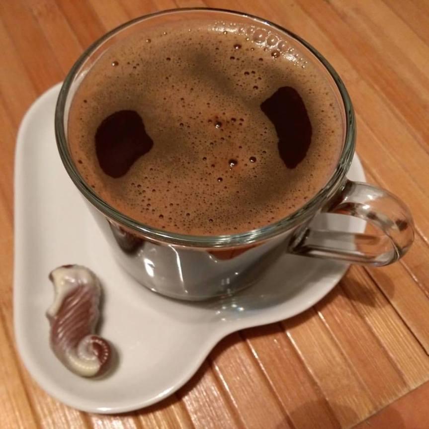 Cafeaua de duminică