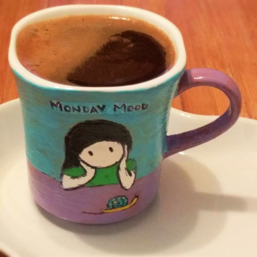 Cafeaua zilei