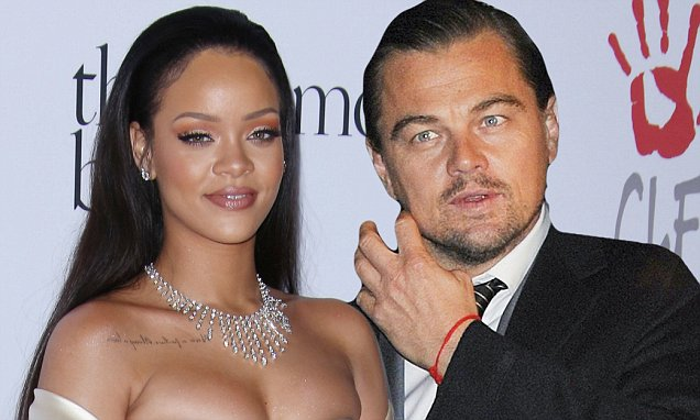 Rihanna's Diamond Ball, Los Angeles, America - 10 Dec 2015