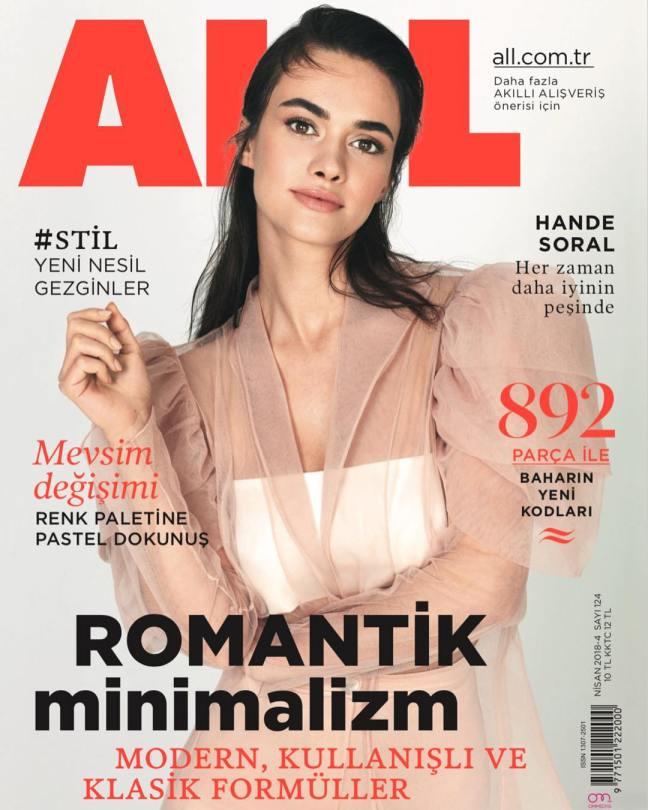 handesoralAllmagazin