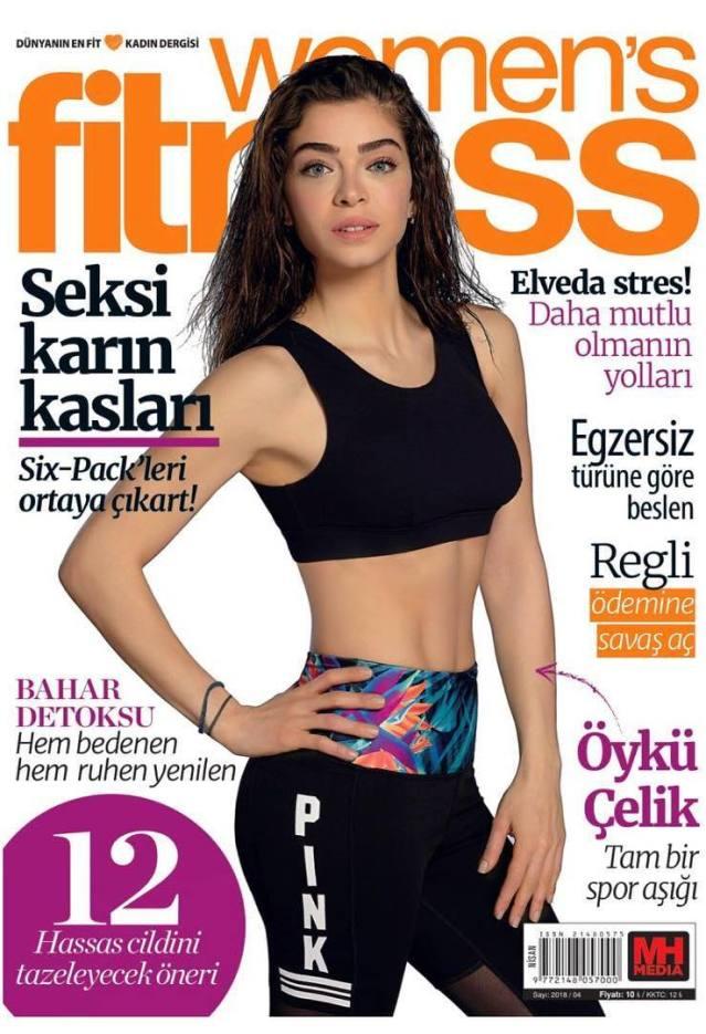 Women's FitnessOykuCelik