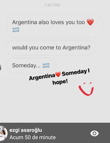 eargentina