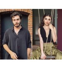 Sevda Erginci și İsmail Ege Şaşmaz, parteneri în noul serial de la FOX